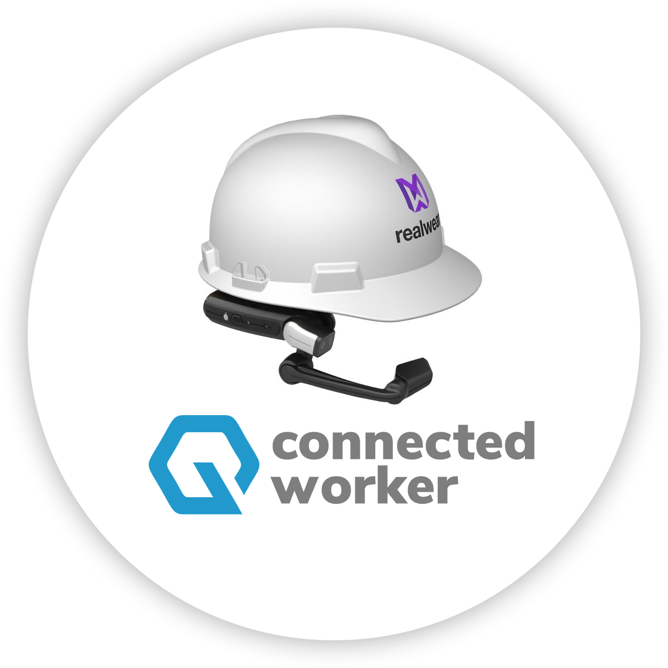 Q-Connected Worker
